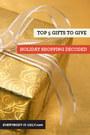 gift Macys watch