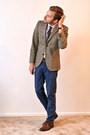 Stafford-shoes-h-m-blazer-h-m-shirt-h-m-tie-topman-pants