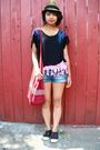 Uo-top-roxy-belt-bensimon-shoes-accessories-ae-shorts-uo-hat