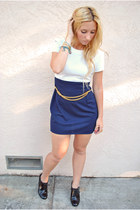Navy-nautical-vintage-dress