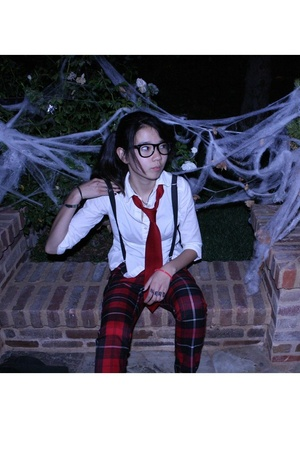 Hallows Eve costume