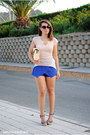 Xaro-sastre-bag-persunmall-shorts-marypaz-wedges-romwe-top
