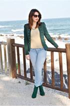 Salsa Jeans jeans - Stradivarius top