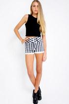 Lovemartini Shorts