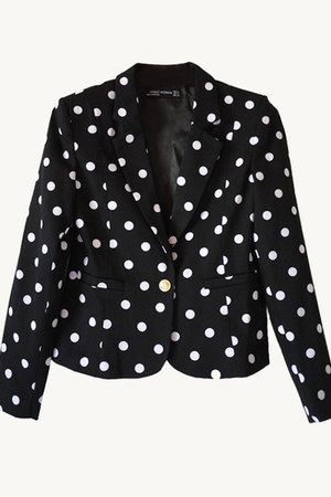 lovemartini blazer