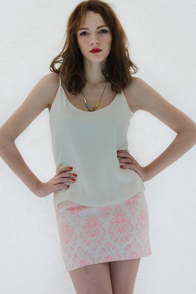 lovemartini skirt