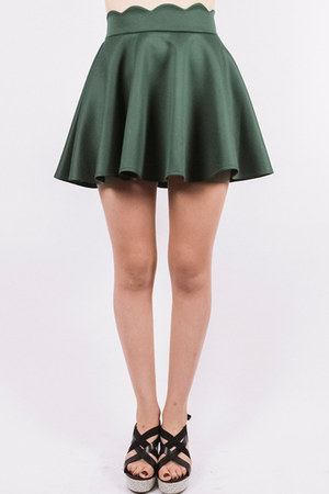 lovemartini skirt
