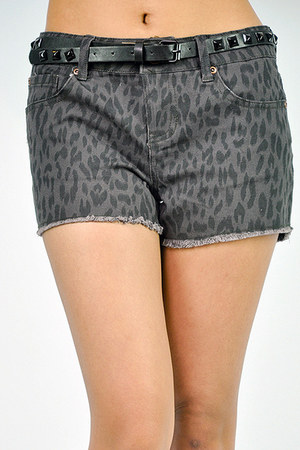 lovemartini shorts