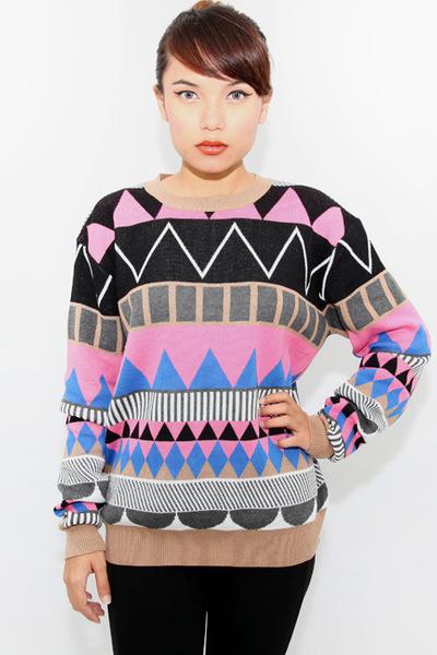 lovemartini jumper