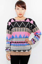 lovemartini jumper