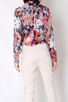 Lovemartini Blouses