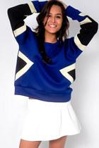 Lovemartini-sweatshirt