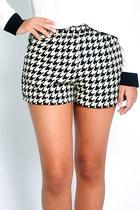 Lovemartini-shorts