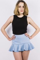 Sweet sugar skirt - blue