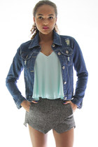 Holly Molly denim jacket