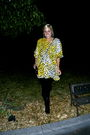 Gold-indah-dress-black-bakers-boots-black-thrifted-purse