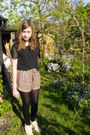 Bronze-new-look-shorts-black-george-at-asda-blouse-nude-new-look-wedges