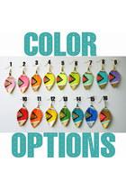 LoveSexton Earrings