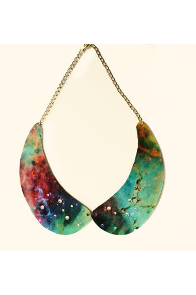 LoveSexton necklace