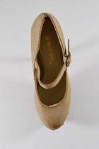 Wild Diva Heels