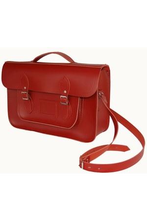 batchel Cambridge Satchel Company bag