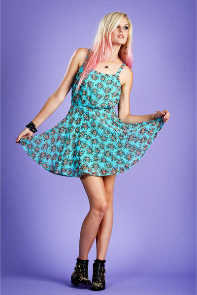 spring fling lucca couture dress