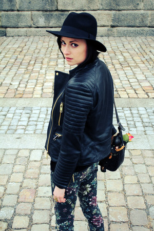 black Mango jacket