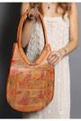 Vintage-purse