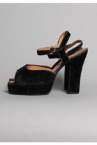 Fluevog-heels