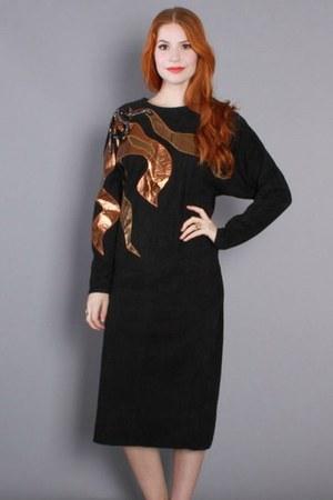 Della Roufogali dress