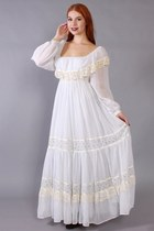 Gunne Sax by Jessica dress