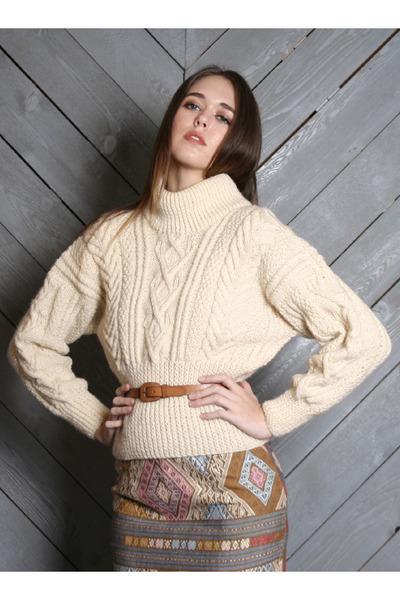 lorac sweater