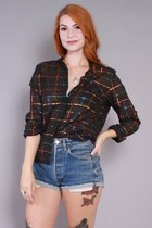 Lucky-vintage-top