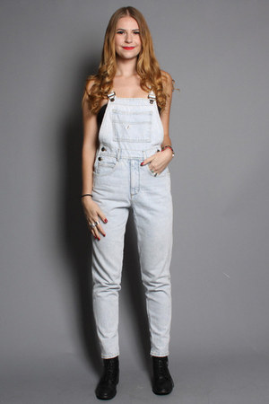 guess jeans from lucky vintage romper