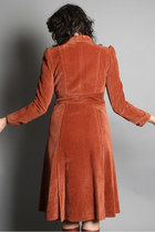 LUCKY VINTAGE Coats