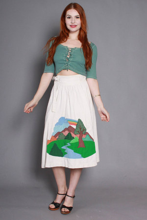 Salaminder Exclusive skirt