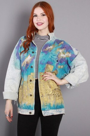 Ozeana jacket