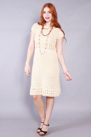 Jane Irwill dress