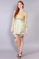 Laiglon-dress