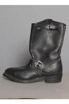 Vintage-boots