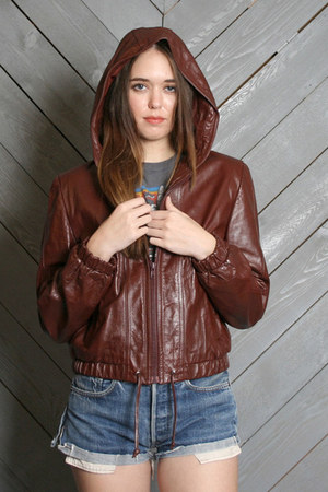 Wilson Leather jacket