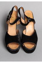 Fluevog Heels