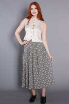 Liz-claiborne-collection-skirt