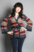 LUCKY VINTAGE cardigan