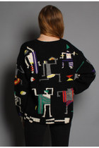 LUCKY VINTAGE Sweaters