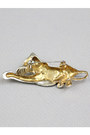 Silver-wild-cat-pin-vintage-accessories