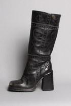 el dante boots