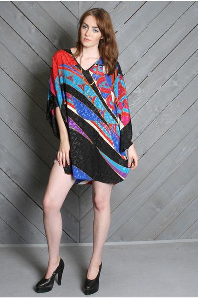 Ruth Norman dress