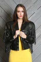North Beach Leather Jackets