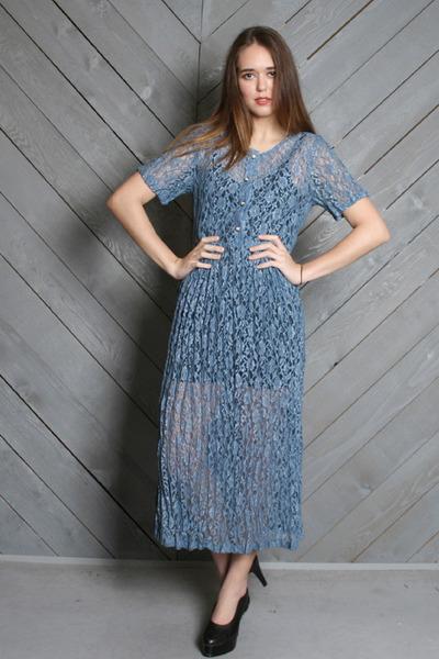 ivy impressions dress